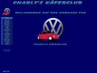 Charlys-kaeferclub.de