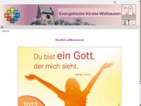 kirche-wixhausen.de Webseite Vorschau