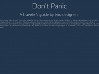 dont-panic.in