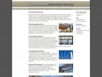 Alu Terrassen Berdachung Terrassendach Terrassend Cher