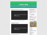 lotharf.wordpress.com Webseite Vorschau