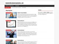 waehrungshandel.de
