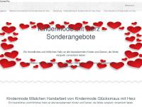 kindermode-babymode.de