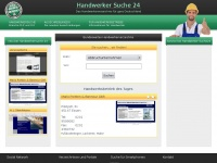 Handwerker-suche24.de