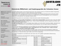 armyradio.ch