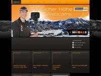 turrach-webcams.at Webseite Vorschau