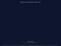 gebrauchte-gabelstapler.de