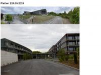 localtalk.ch Webseite Vorschau
