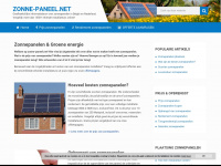 zonne-paneel.net
