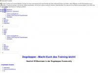 dogstepper.com Thumbnail