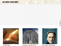 radiogoethe.org