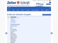 zeitenschrift.com