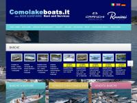 comolakeboats.it