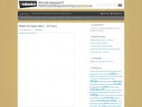 4minuten.wordpress.com Webseite Vorschau