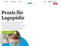 logopaedie-maler.de Webseite Vorschau