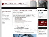 real-estate-due-diligence.ch
