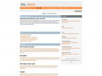 dsl-basis.de