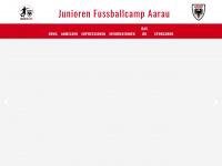 fca-juniorencamp.ch