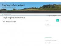autoren-net.de Webseite Vorschau