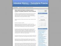 adwokatniemcy.wordpress.com