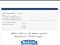 kv-rothenbergen.de Webseite Vorschau