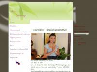 dams-thaimassage.de Webseite Vorschau