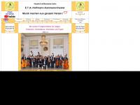 etahoffmannorchester.de