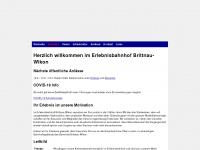 Erlebnisbahnhof.ch