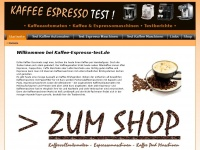 kaffee-espresso-test.de