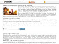 braukurs.net Webseite Vorschau