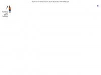 kvg-mettingen.de Webseite Vorschau