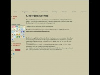 kindergeldzuschlag.de