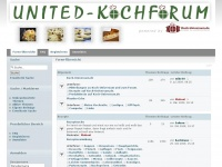 united-kochforum.de Thumbnail
