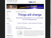 committee-europe.eu