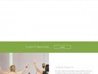 Hatha-yoga-schule.ch