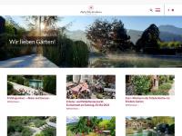 Aeschlimann-gartenbau.ch