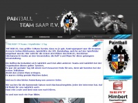 paintball-team-saar.de