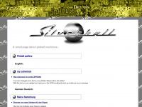 silverball.net