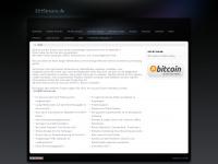 321stream.de Webseite Vorschau