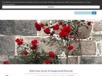 kirchengemeinde-walsrode.de Webseite Vorschau