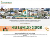 universalbau-bernburg.de Thumbnail