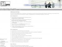 3fpro.ch Webseite Vorschau