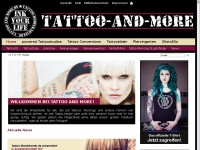 Tattoo-and-more.de