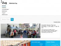 Bibliothekzug.ch