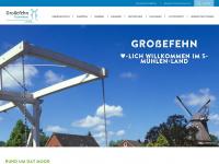 grossefehn-tourismus.de