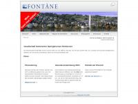fontaene.ch