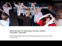 alleinunterhalter-gerrit.de