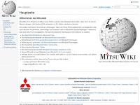 mitsuwiki.org