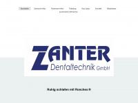 zanter-dentaltechnik.de