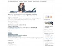 bueroservice-koblenz.de